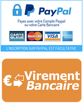 BANNER PAIEMENT PAYPAL