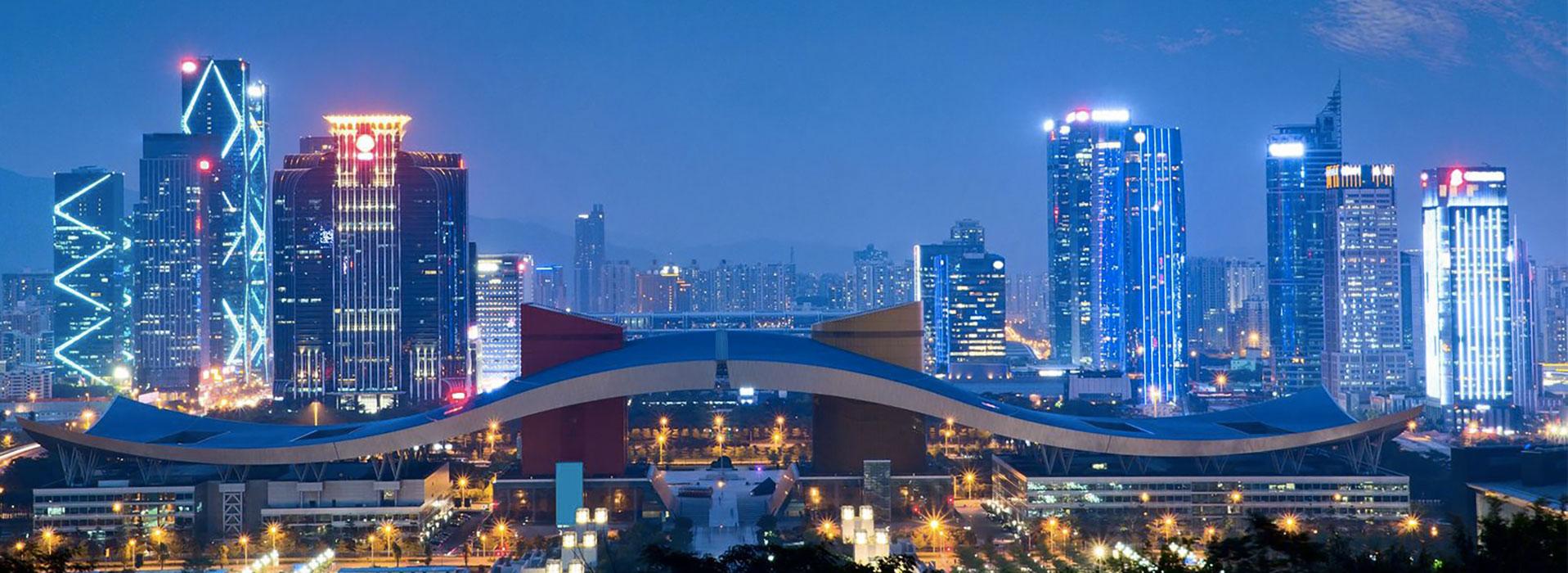 Slide Direct Shenzhen
